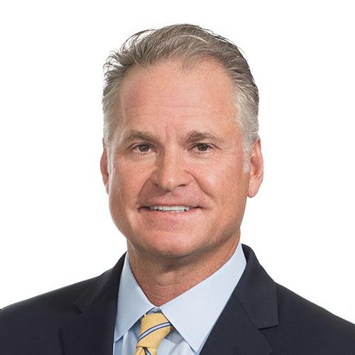 Michael P. Bailey headshot