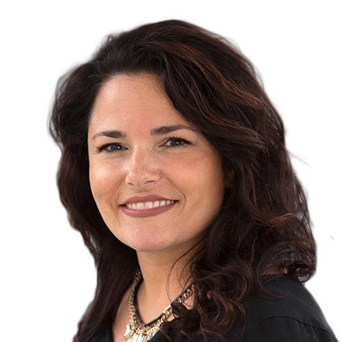 Darlene Noci headshot